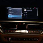 Integration von Kontakten aus dem Telefonbuch in BMW OS7