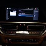 Spotify-BMW-App bei BMW OS7 mit Funktionen wie Suchen, Auswahl von Wiedergabelisten etc. ganz ohne Smartphone-Koppelung