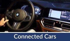 Connected Roadtrip: BMW iDrive im Vergleich - Gleichauf mit Tesla?