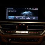 Einstellungen im BMW OS 7.0