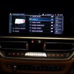 Radio-Tuner mit DAB+ bei BMW OS7