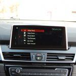 Spotify-Smartphone-App bei BMW ID6