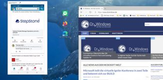 Android Apps unter Windows 10