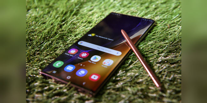 Galaxy Note 20: Microsoft und Samsung erweitern Partnerschaft rund um Produktivität und Gaming