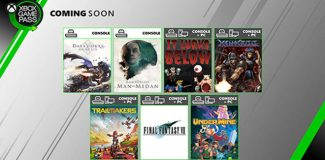 Xbox Game Pass August Updates