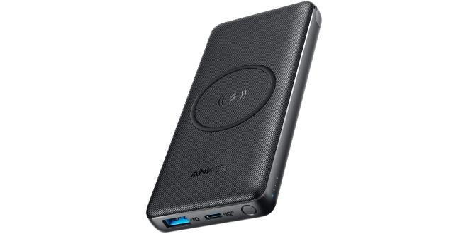 Gadgetcheck: Anker PowerCore III 10K Wireless - Kabellose Powerbank mit allen Möglichkeiten?