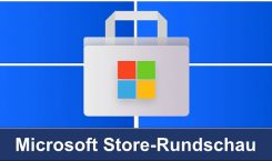 Microsoft Store Rundschau KW 38/20 mit Microsoft Flight Simulator, Xbox und Windows Kamera