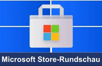 Microsoft Store Rundschau