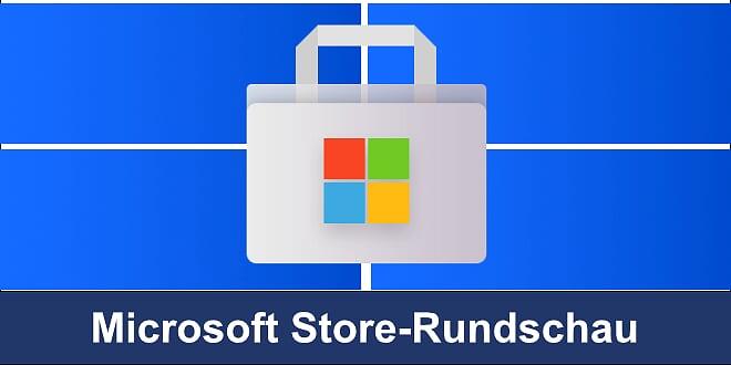 Microsoft Store Rundschau KW 47/20 mit DA-FormMaker, My Family Tree und mehr