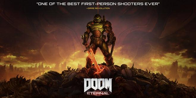 Doom Eternal kommt ab dem 1. Oktober in den Xbox Game Pass