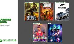 Xbox Game Pass Oktober Update: Forza Motorsport 7 folgt auf Doom Eternal