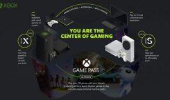 Xbox Game Pass Ultimate und EA Play: Vereinigung am 10. November 2020