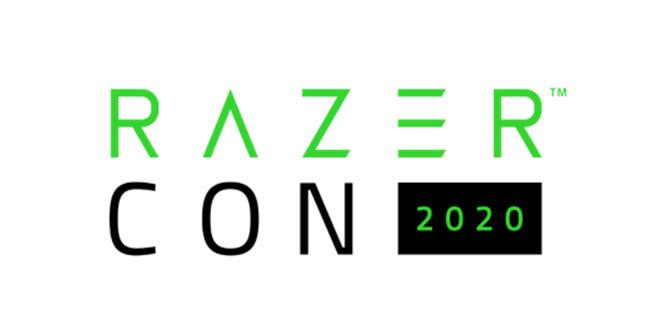 RazerCon: Razer lädt Gamer zu digitalem Event am 10. Oktober