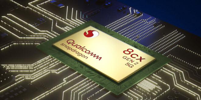 Qualcomm präsentiert zweite Generation des Snapdragon 8cx - Acer liefert das erste Gerät
