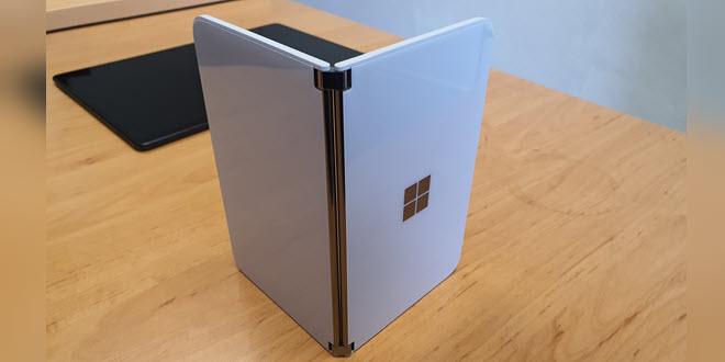 Das Surface Duo im Lesertest - Teil 1