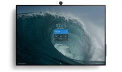 Surface Hub 2S: 85 Zoll Version wird ab Januar 2021 ausgeliefert