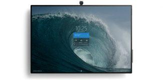 Surface Hub 2S 85 Zoll