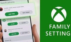 Xbox Family Settings: Neue Jugendschutz-App für Android und iOS ist fertig