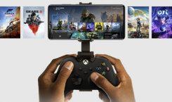 Die neue Xbox-App für Android streamt Spiele von der Konsole auf Smartphone und Tablet