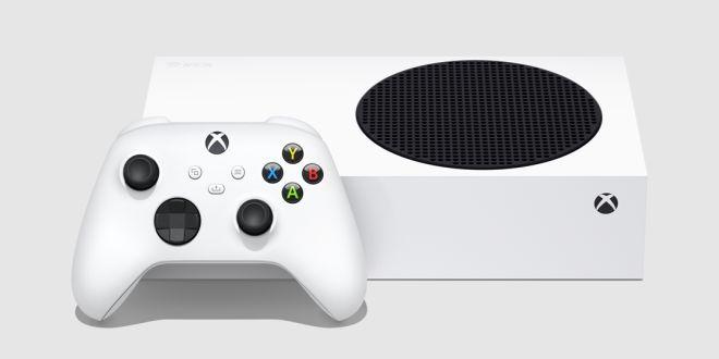 Xbox Series S: Microsoft geht tiefer in die Details