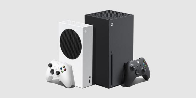 Hinweis: Falls ihr die Xbox Series S und X vorbestellen und uns etwas Gutes tun wollt