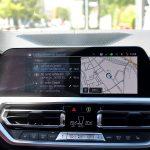 """In den """"BMW eDrive Services"""" ist eine Online-Auflistung zu öffentlichen Ladestationen enthalten."""