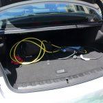 Kofferraum des Plug-in-Hybriden BMW 330e fasst rund 100 Liter weniger als beim normalen BMW 3er nur mit Verbrennungsmotor