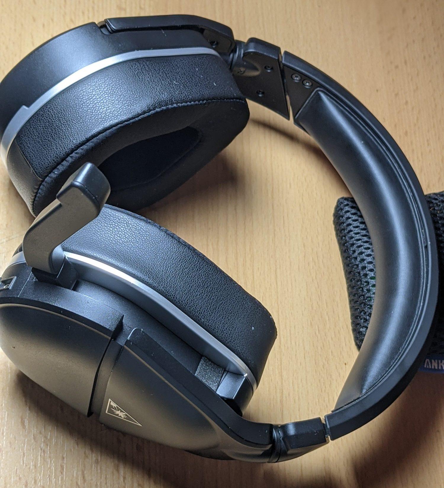 Headset Turtlebeach Stealth 700