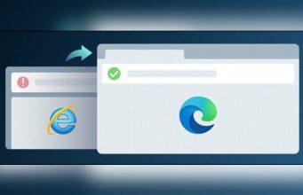 Umleitung vom Internet Explorer zu Microsoft Edge