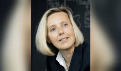 Marianne Janik wird neue Chefin von Microsoft Deutschland