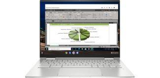 Parallels Desktop für ChromeOS