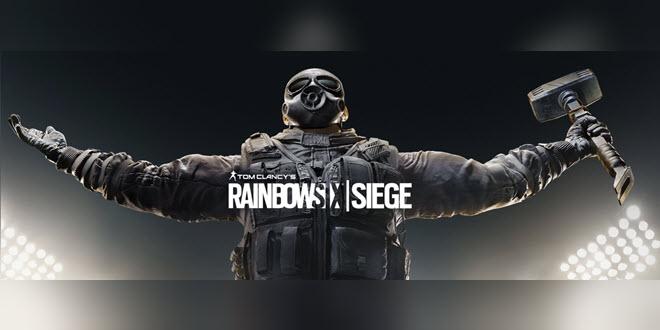 Tom Clancys Rainbow Six Siege ab 22. Oktober im Xbox Game Pass