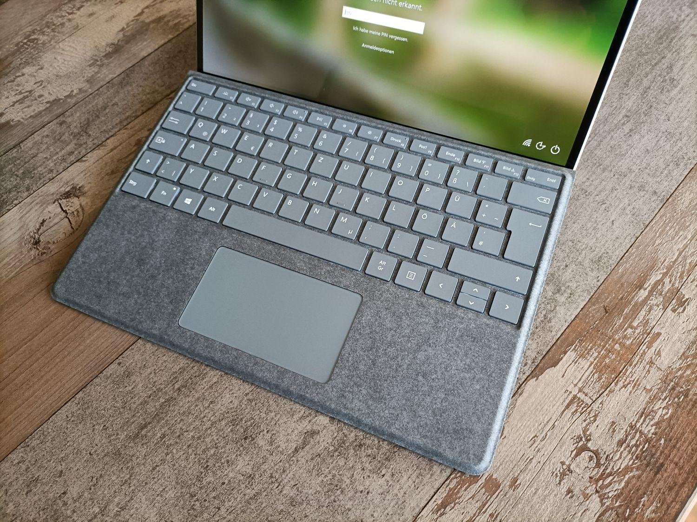Surface Pro X 2020 Keyboard