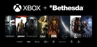 Xbox und Bethesda