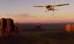 MS Flight Simulator 2020: USA-Weltupdate liefert atemberaubende Details