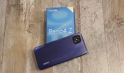 Das Oppo Reno4 Z 5G im Alltagstest: Viel mehr Smartphone braucht man nicht