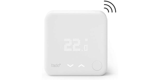 Gadgetcheck: tado Funk-Temperatursensor - Noch ein bisschen mehr Heizkomfort?