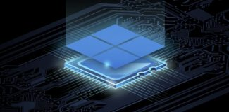 Windows Pluton Prozessor