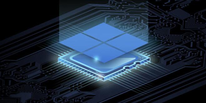 Microsoft Pluton: Sicherheitsfunktionen wandern in künftige Prozessoren von AMD-, Intel- und ARM