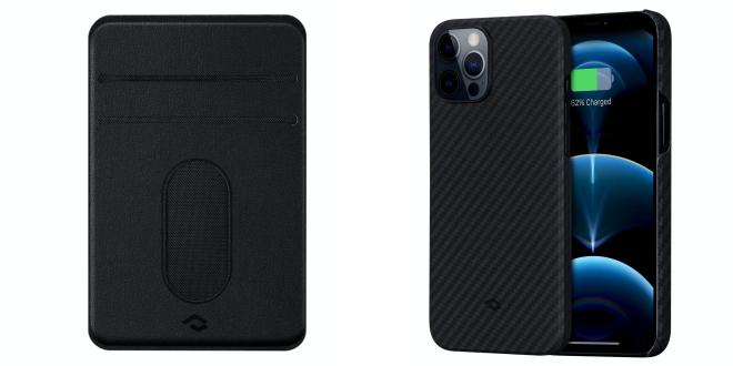 Gadgetcheck: PITAKA MagEZ Case und MagEZ Card Sleeve - Neue Geräte, neues Zubehör - Update mit Rabatt