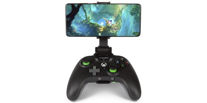 Angetestet: PowerA XP5-X Plus Controller für mobiles Gaming