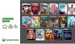 Schöne Bescherung: Jede Menge neue Spiele für den Xbox Game Pass im Dezember