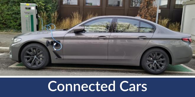 Wie Tesla: BMW OS7.0 mit OTA-Update im Alltagstest