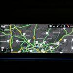 Darstellung von Echtzeitverkehr und Ladestationen (inkl. Status-Anzeige) bei BMW Maps (Quelle: Dr. Windows).
