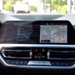 """Übersicht über """"eDrive Zonen"""" - sprich Umweltzonen - in Deutschland, in denen ein Plug-in-Hybrid von BMW (etwa der hier abgebildete BMW 330e, G20) rein elektrisch fährt (Quelle: Dr. Windows)."""