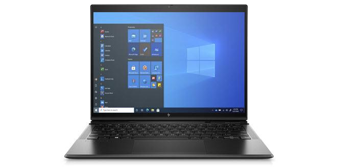 HP Elite Folio: Windows on ARM Convertible kommt mit Stift und 24 Stunden Akkulaufzeit
