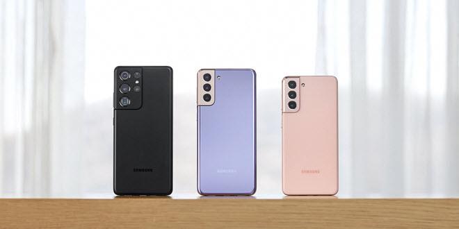 Samsung Galaxy S21 Serie: Auf der Suche nach der neuen Vernunft