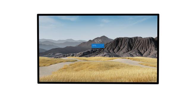 Surface Hub 2S in 85 Zoll ab Februar in Deutschland erhältlich