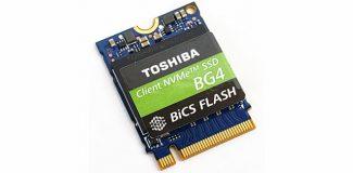 Toshiba SSD M.2 2230