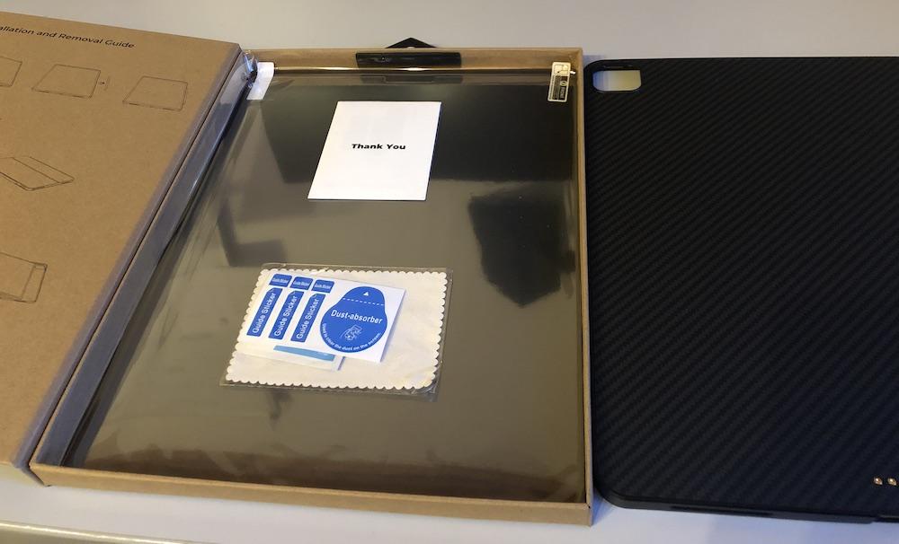 Pitaka MagEZ Case iPad Pro